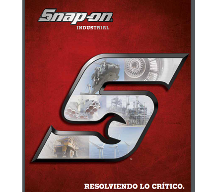 Catálogo Industrial Snap-on